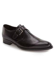 To Boot New York Emmett Monk Strap Shoe (Men)