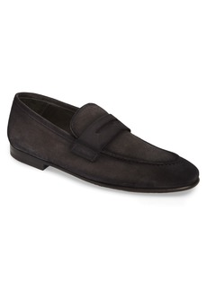 To Boot New York Enzo Apron Toe Penny Loafer (Men)