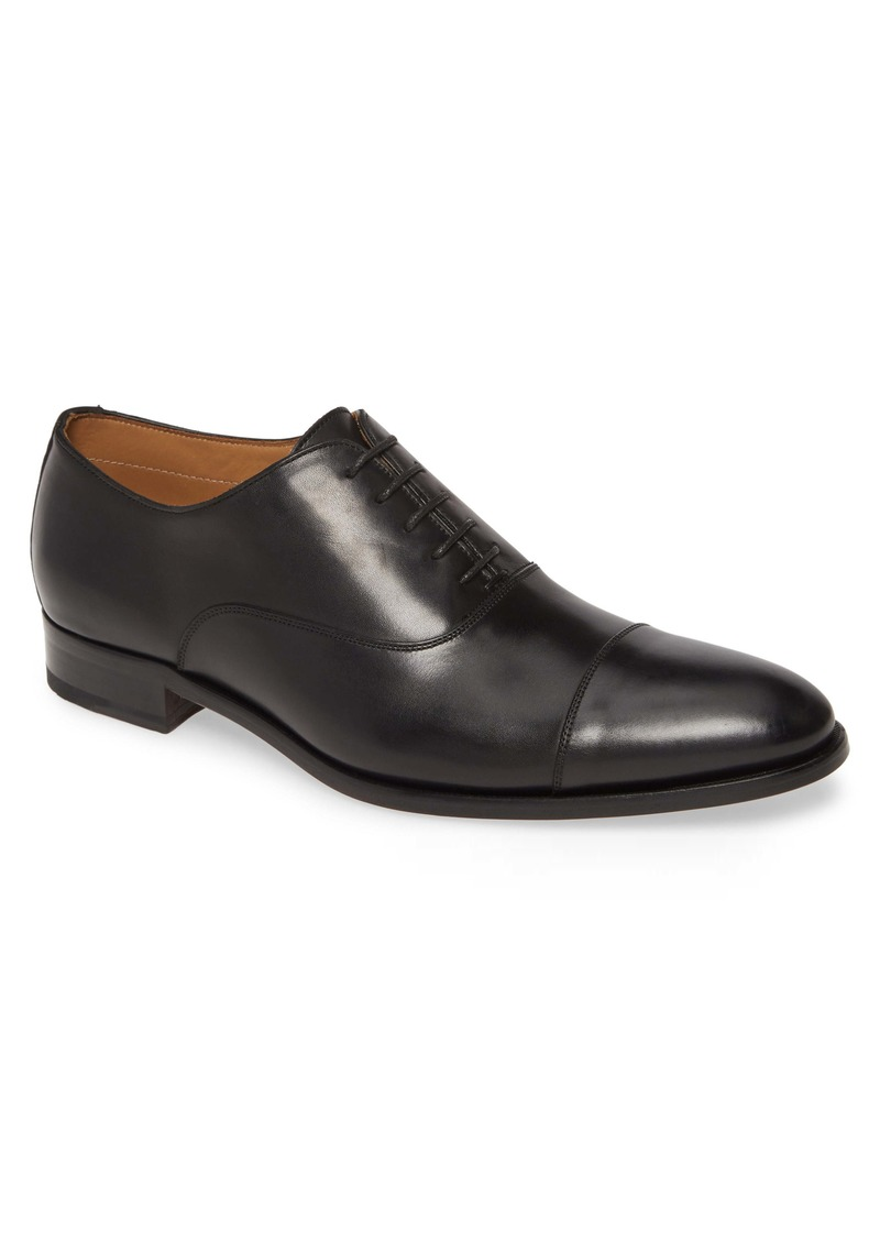 To Boot New York Forley Cap Toe Oxford (Men)