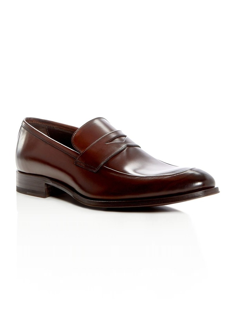 To Boot New York Men's Francis Penny Loafers - 100% Exclusive