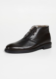 To Boot New York Fritz 2 Eye Chukka Boots