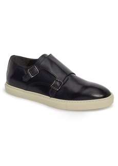 To Boot New York Gildden Double Monk Strap Sneaker (Men)