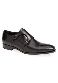 To Boot New York 'Grant' Double Monk Shoe