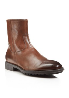 To Boot New York Men's Harrison Side Zip Boots