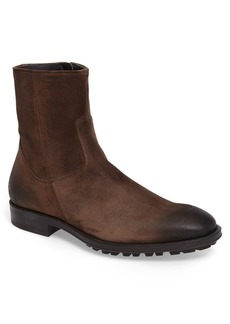 To Boot New York 'Harrison' Zip Boot (Men)