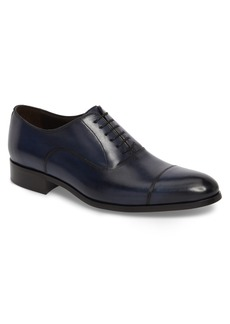 To Boot New York Hartcourt Cap Toe Oxford (Men)
