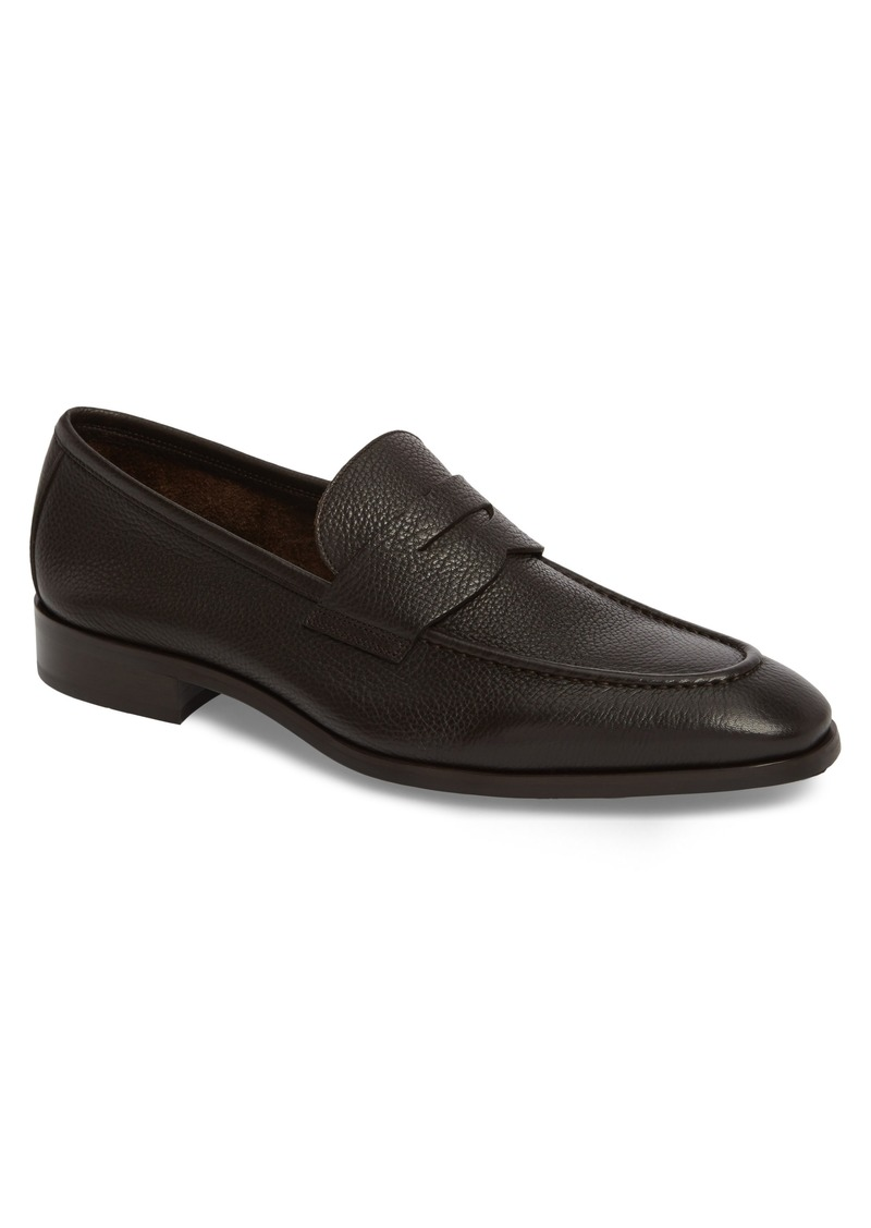 To Boot New York Johnson Penny Loafer (Men)