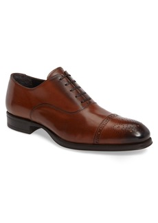 To Boot New York 'Justin' Cap Toe Oxford (Men)