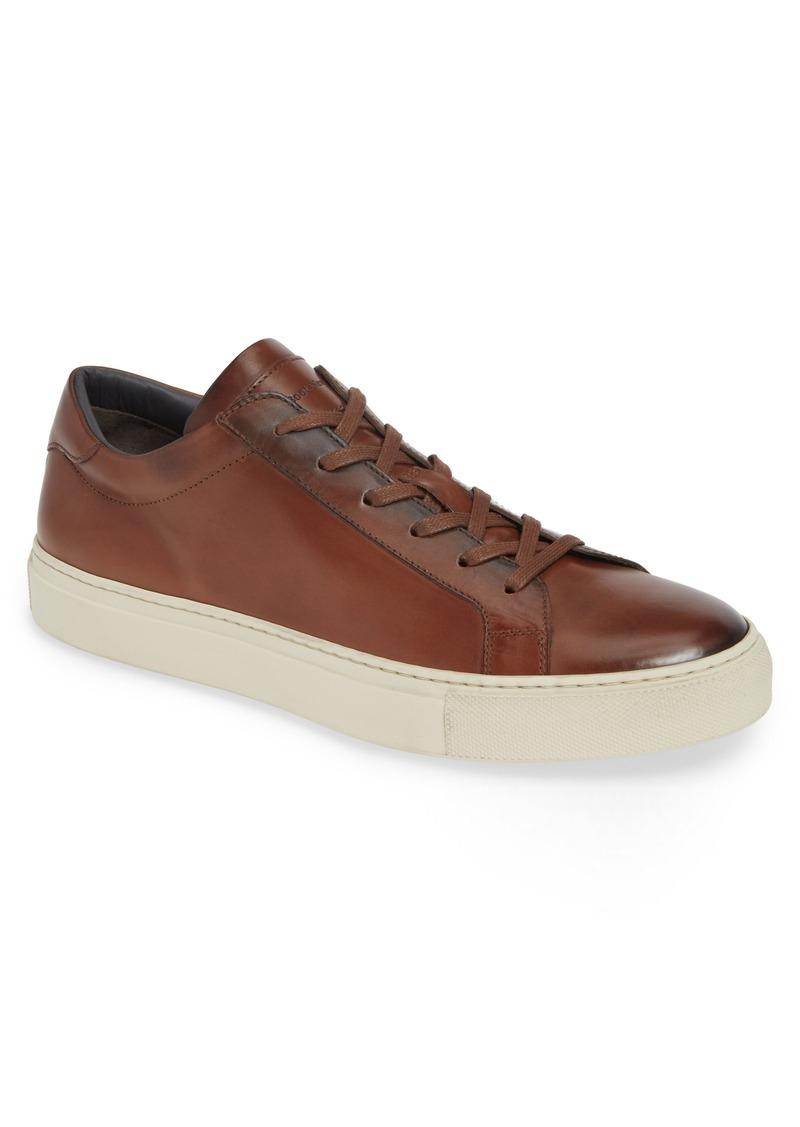 To Boot New York Knox Low Top Sneaker (Men)