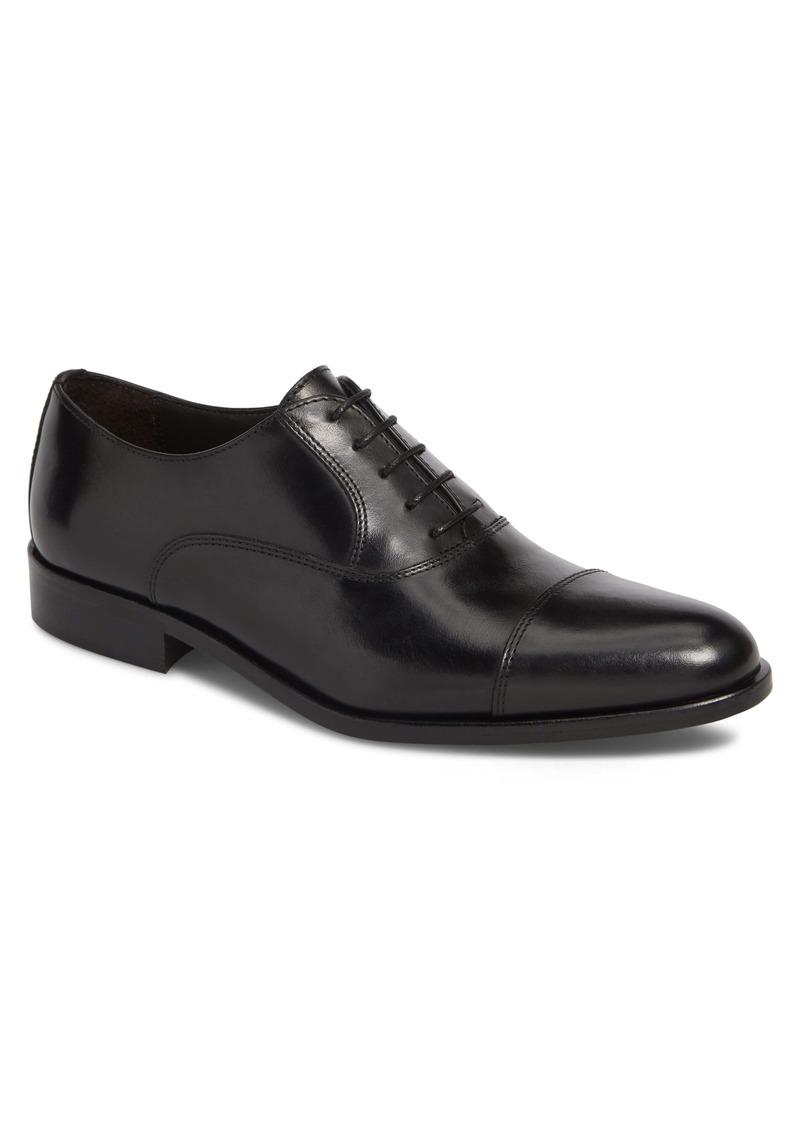To Boot New York McAllen Cap Toe Oxford (Men)