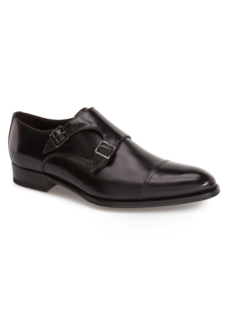 To Boot New York 'Medford' Double Monk Strap Shoe (Men)