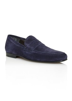 To Boot New York Men's Alek Suede Loafers - 100% Exclusive