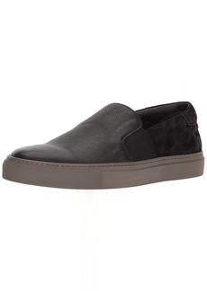 To Boot New York Men's Ayles Sneaker Nappa Sport/Softy Black  M US