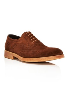 To Boot New York Men's Beam Buck Wingtip Oxfords