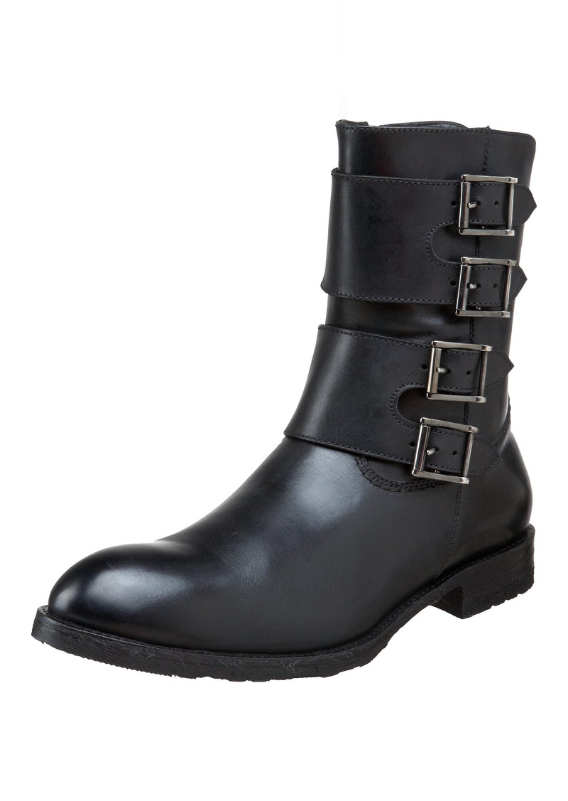 To Boot New York Men's Beck Buckle Boot M US