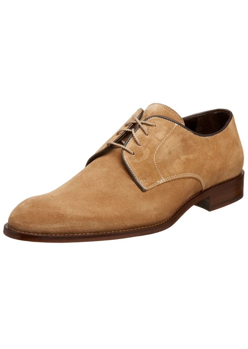 To Boot New York Men's Belmont Suede Oxford M US