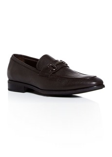 To Boot New York Men's Brussels Leather Loafers