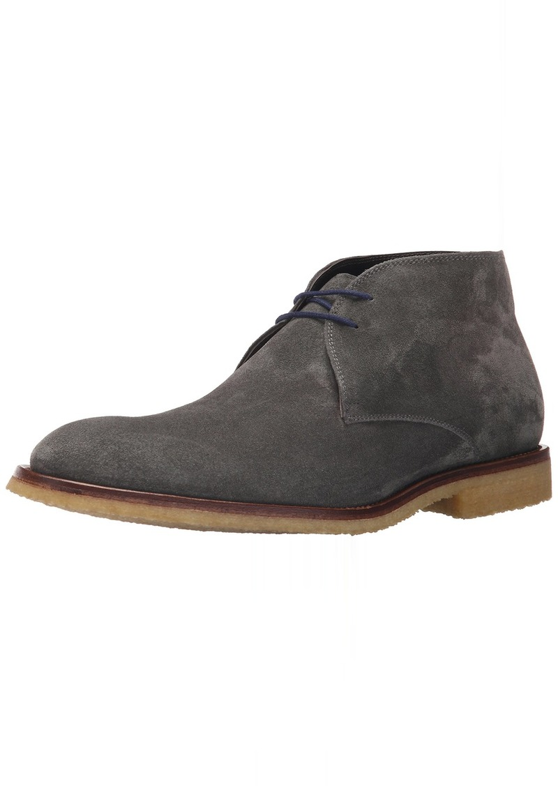 To Boot New York Men's Cardinal   M US
