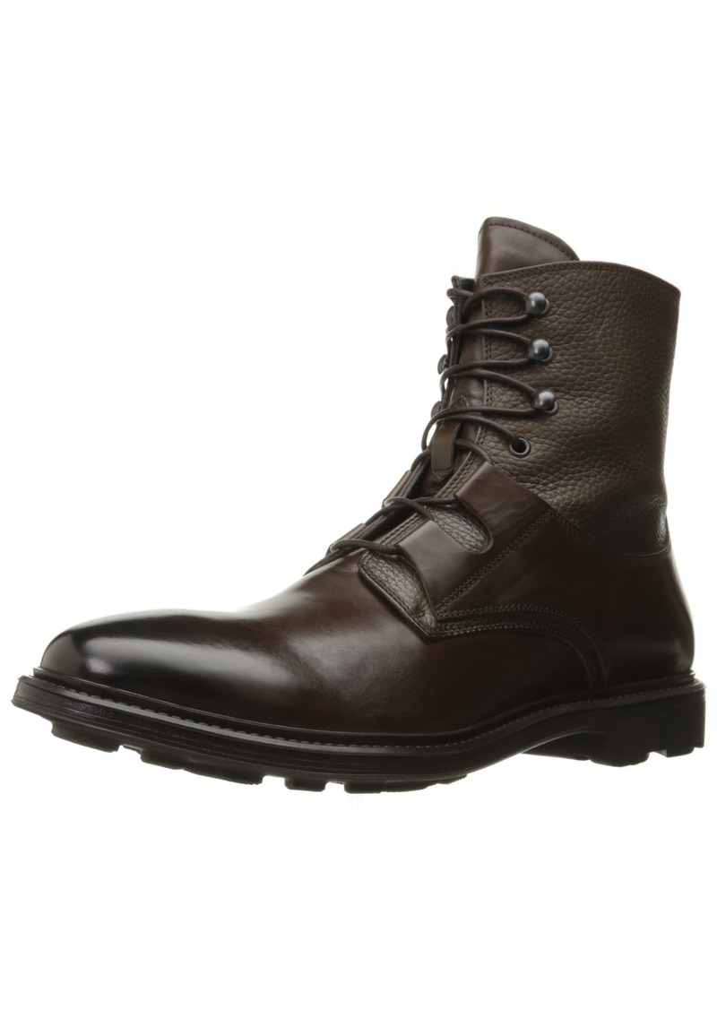 To Boot New York Men's Duncan Combat Boot   M US