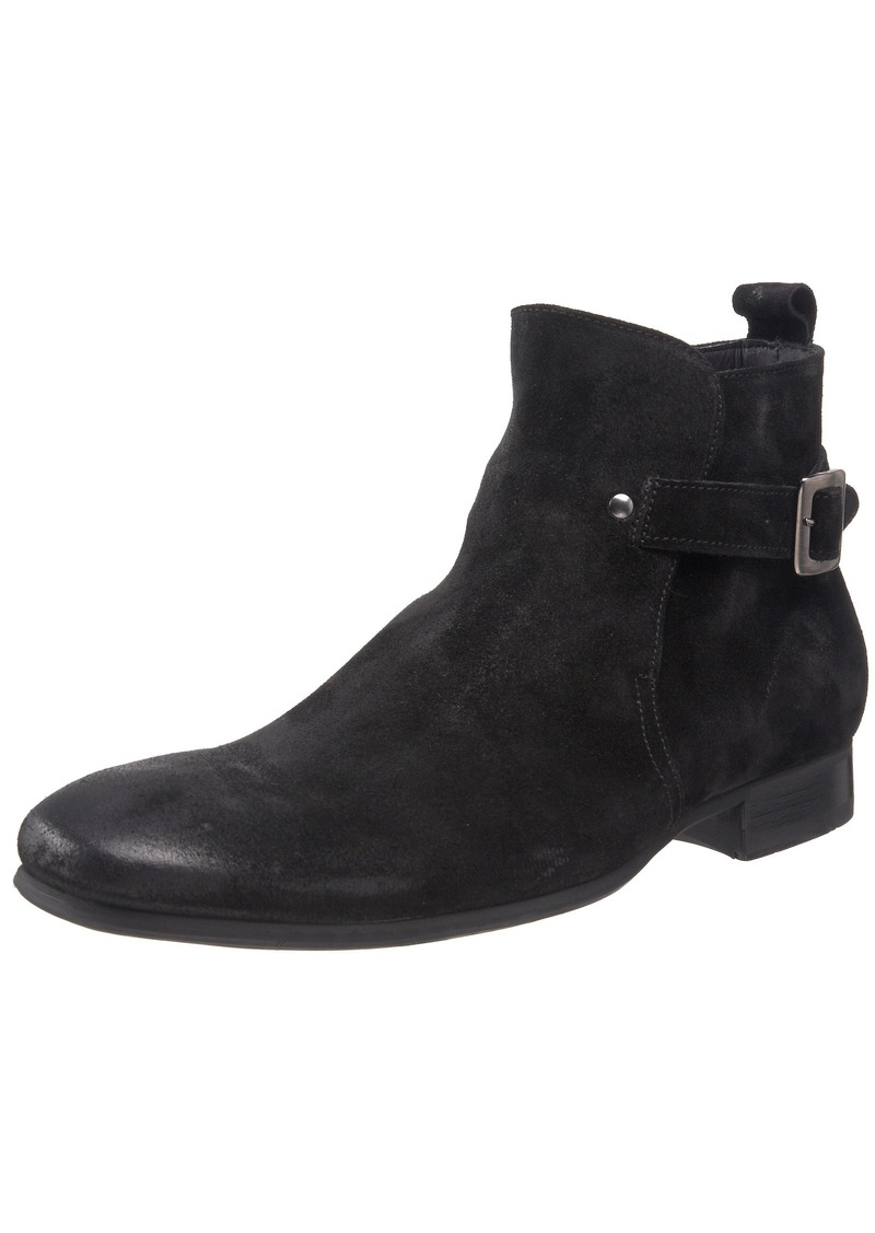 To Boot New York Men's Fitzgerald Buckle Boot M US