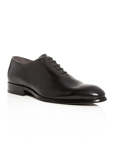 To Boot New York Men's Forte Leather Plain Toe Oxfords