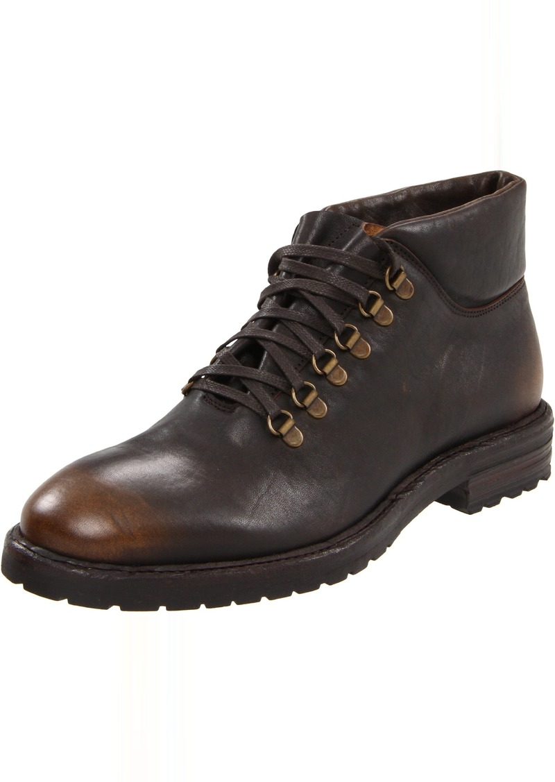 To Boot New York Men's Jackman Lace-Up Boot M US