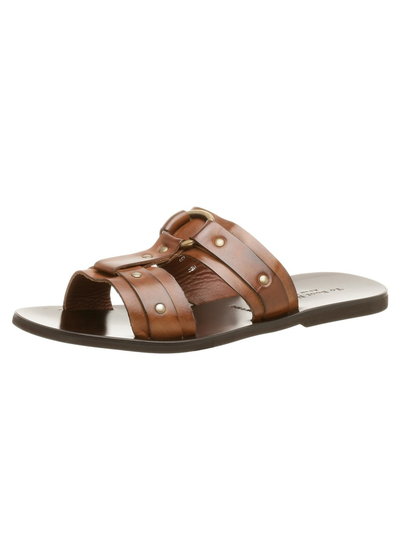 To Boot New York Men's Jarvis Harness Sandal M