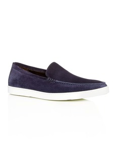 To Boot New York Men's Jet Suede Sneaker Loafers