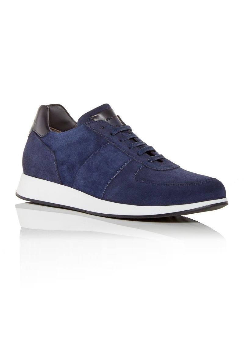 To Boot New York Men's Jules Low Top Sneakers