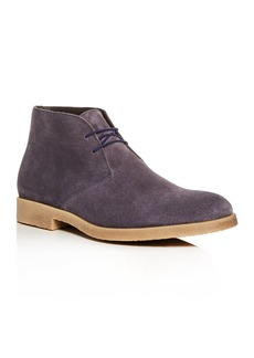 To Boot New York Men's Link Suede Chukka Boots