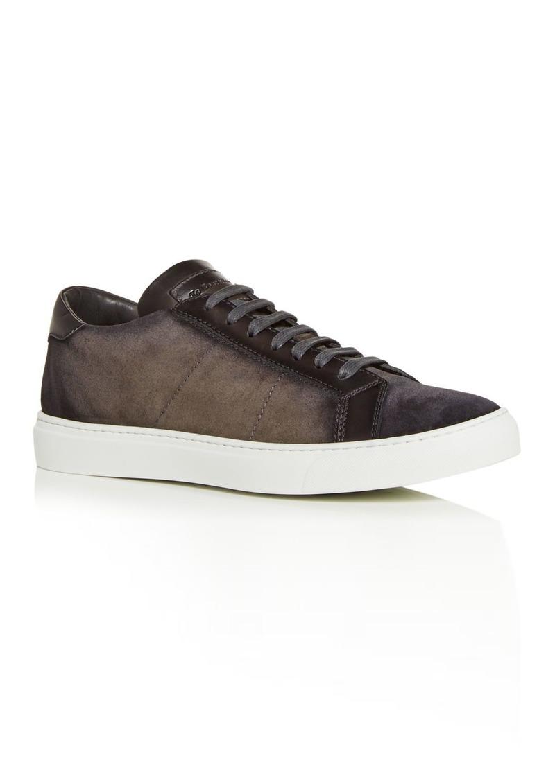 To Boot New York Men's Malden Low Top Sneakers