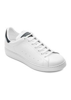 To Boot New York Men's Manarola Leather Low-Top Sneakers