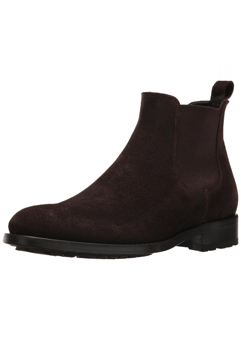 To Boot New York Men's Montclair Chelsea Boot Bronx Light t Moro  M US