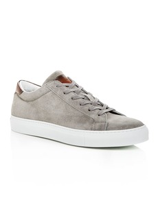To Boot New York Men's Pacer Suede Low-Top Sneakers