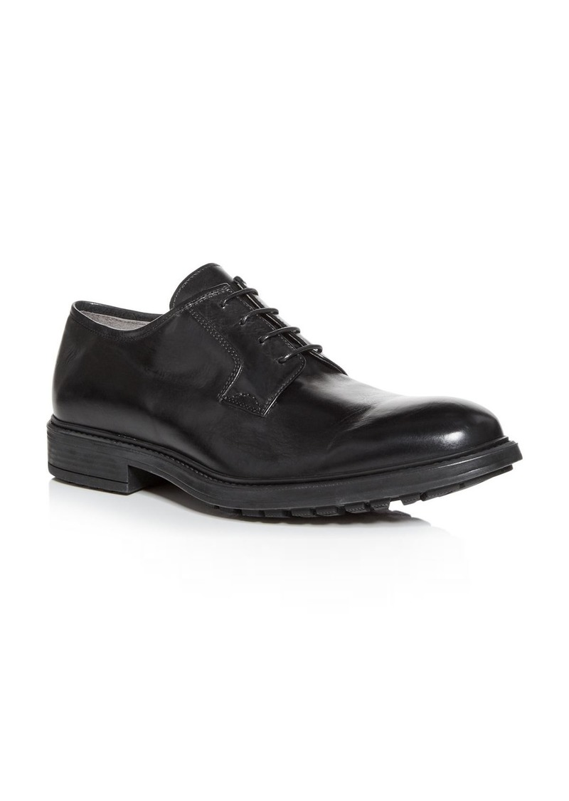 To Boot New York Men's Ronin Plain Toe Oxfords