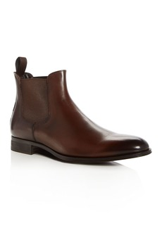 To Boot New York Men's Toby Leather Chelsea Boots