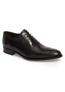 To Boot New York Milton Wingtip Oxford (Men)