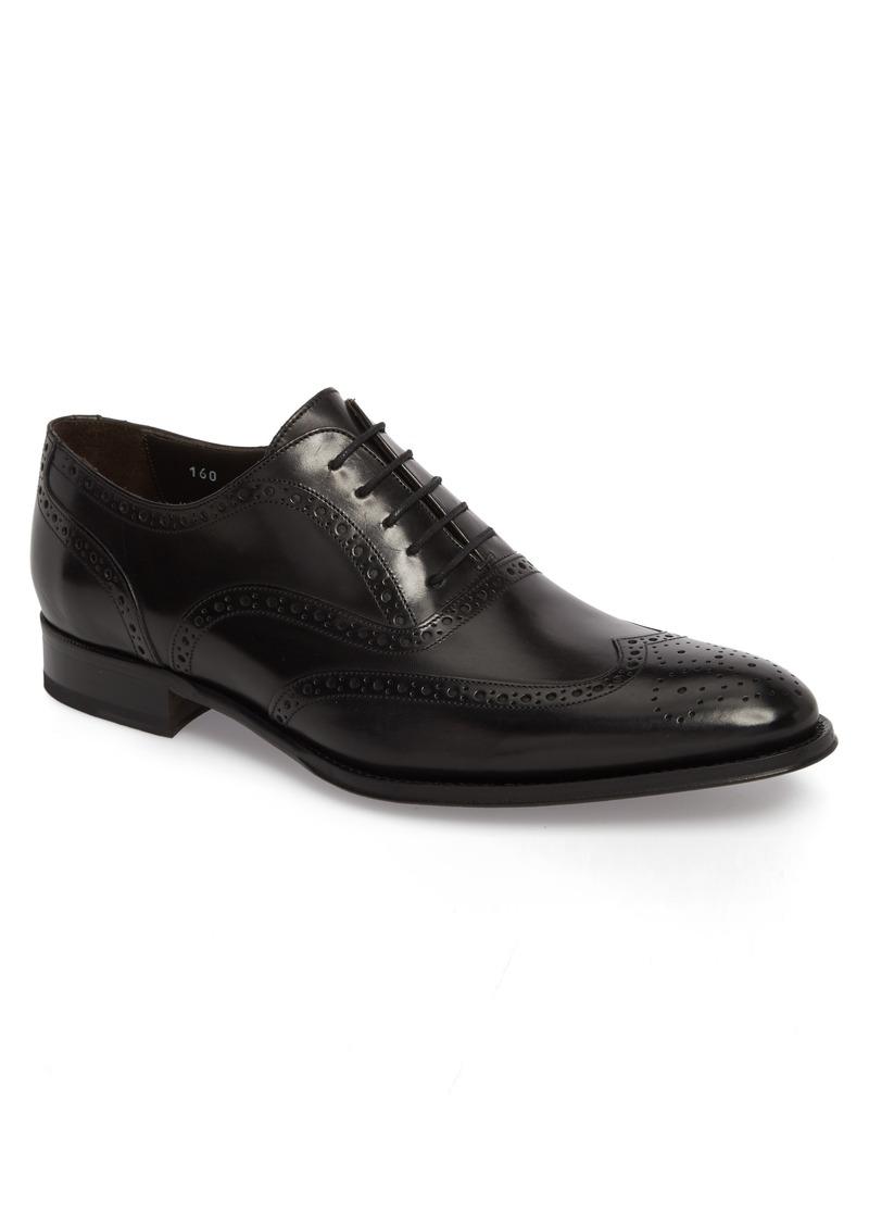 To Boot New York Milton Wingtip Oxford (Men)