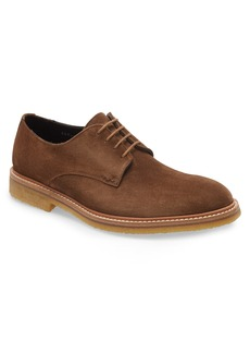 To Boot New York Park Plain Toe Derby (Men)