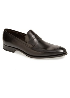 To Boot New York 'Parke' Penny Loafer
