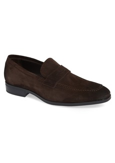 To Boot New York Raleigh Apron Toe Penny Loafer (Men)