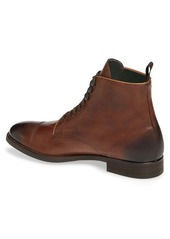To Boot New York Richmond Cap Toe Lace-Up Boot (Men)