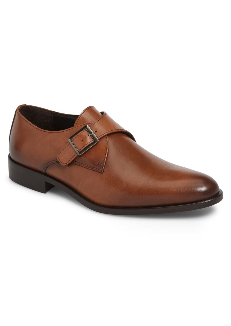 To Boot New York San Marcos Monk Strap Shoe (Men)