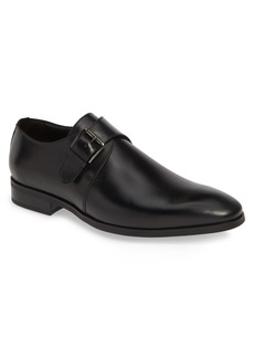 To Boot New York Scarpa Monk Strap Shoe (Men)