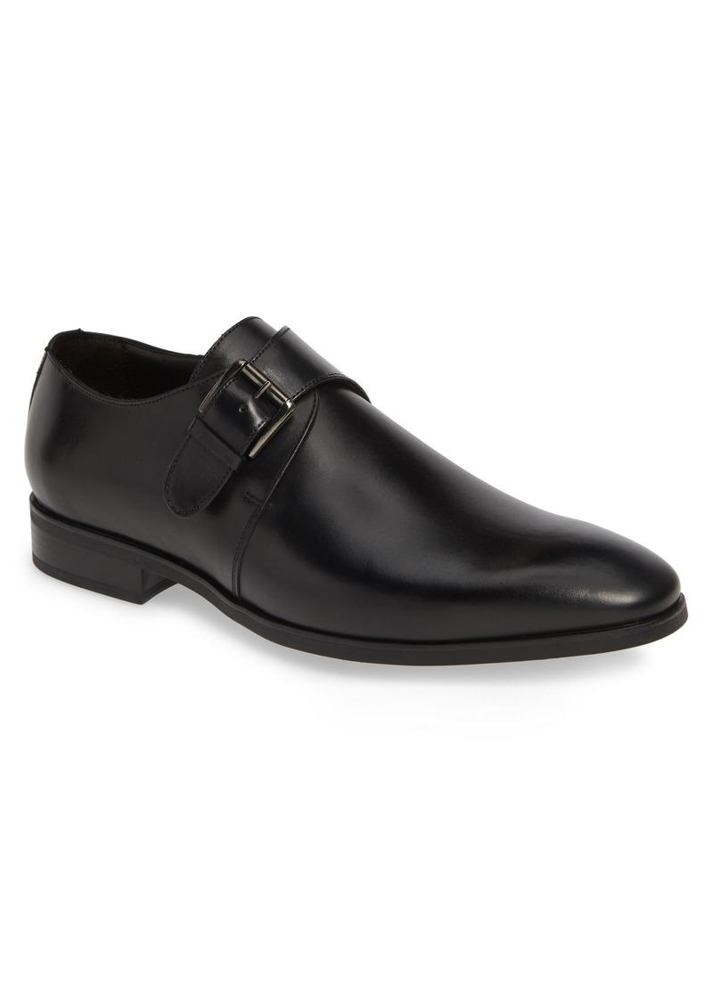 To Boot New York Scarpa Monk Strap Shoe (Men)