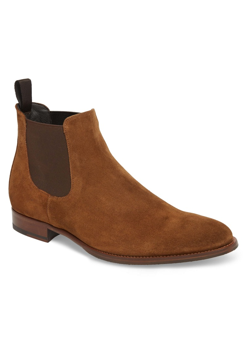 To Boot New York Shelby Mid Chelsea Boot (Men)