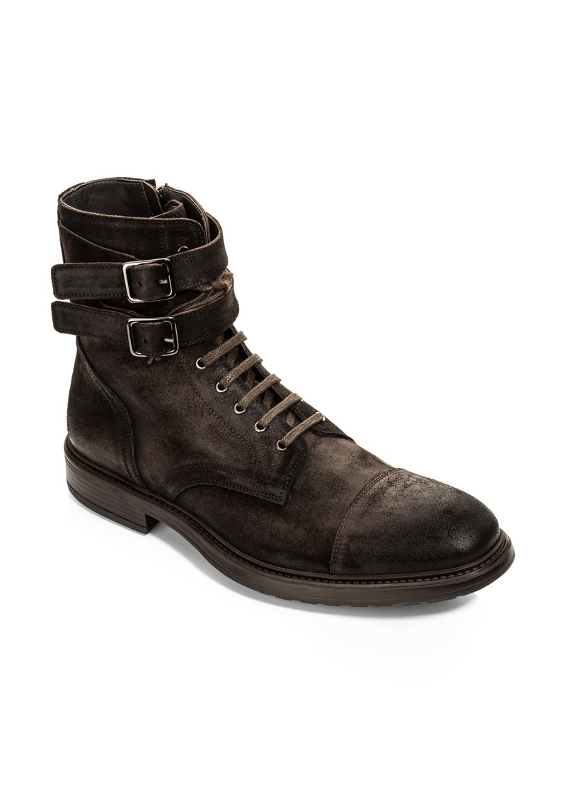 To Boot New York Tempo Cap Toe Boot (Men)