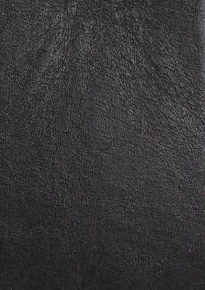 To Boot New York Vachetta Leather Belt