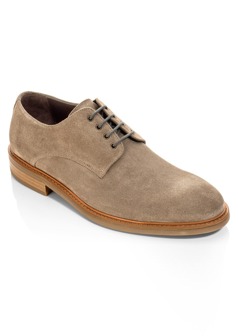 To Boot New York Walsh Derby (Men)