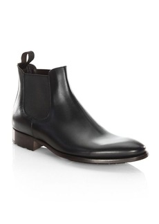 To Boot Yonkers Leather Chelsea Boots
